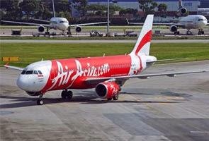 Pesawat AirAsia Indonesia QZ7633 Alami Masalah Teknikal