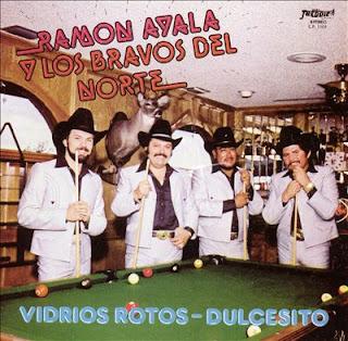 vidrios rotos import ayala ramon 2879524 frnt Discografia Ramon Ayala (53 Cds)