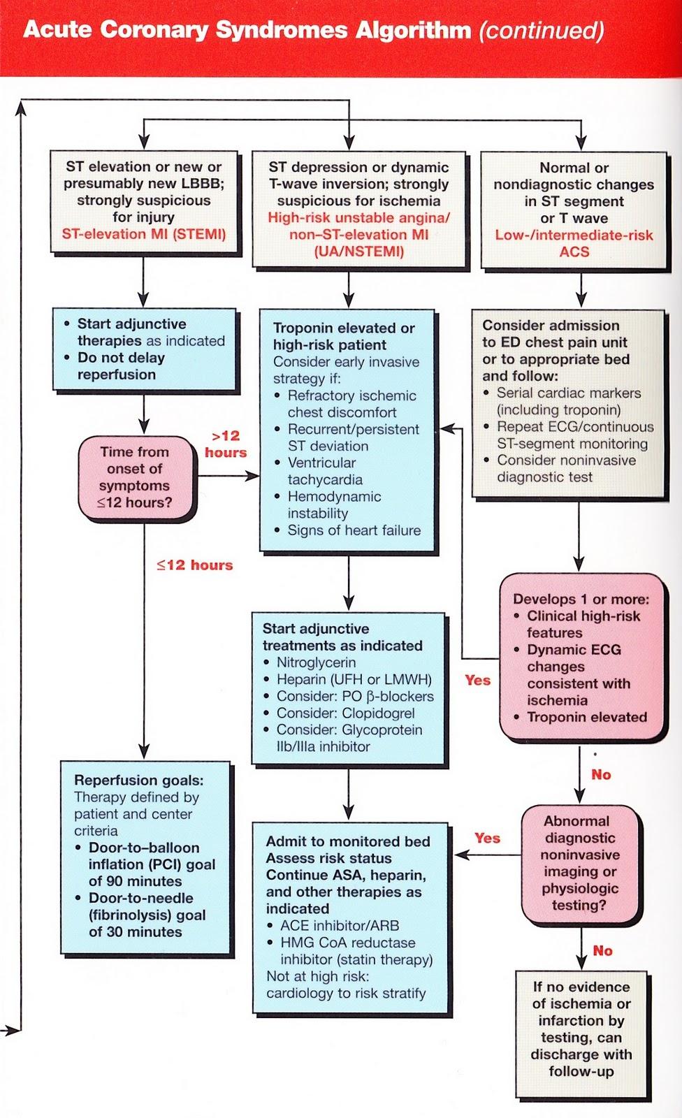 Nurse Nacole | Nursing Resources: ACLS Guidelines & New Algorithms