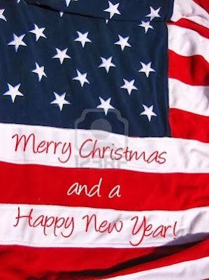 gastronomia natalizia nel mondo...oggi vi portiamo in america!