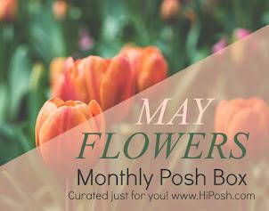 Monthly Posh Box