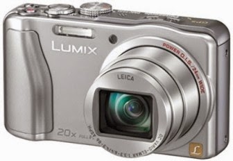 Buy Panasonic Lumix DMC-TZ30 Digital Camera at Lowest Online and Extra Rs.300 off at Snapdeal