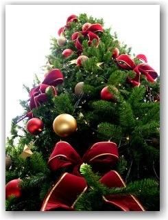 Cómo decorar la casa en Navidad: adornos navideños - Decoracion navideña