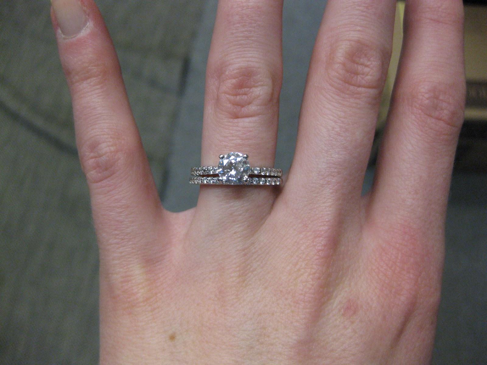 Redipping Wedding Ring