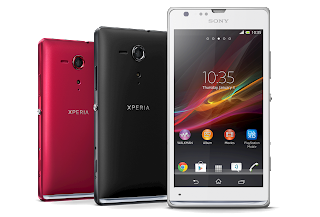 review sony xperia sp