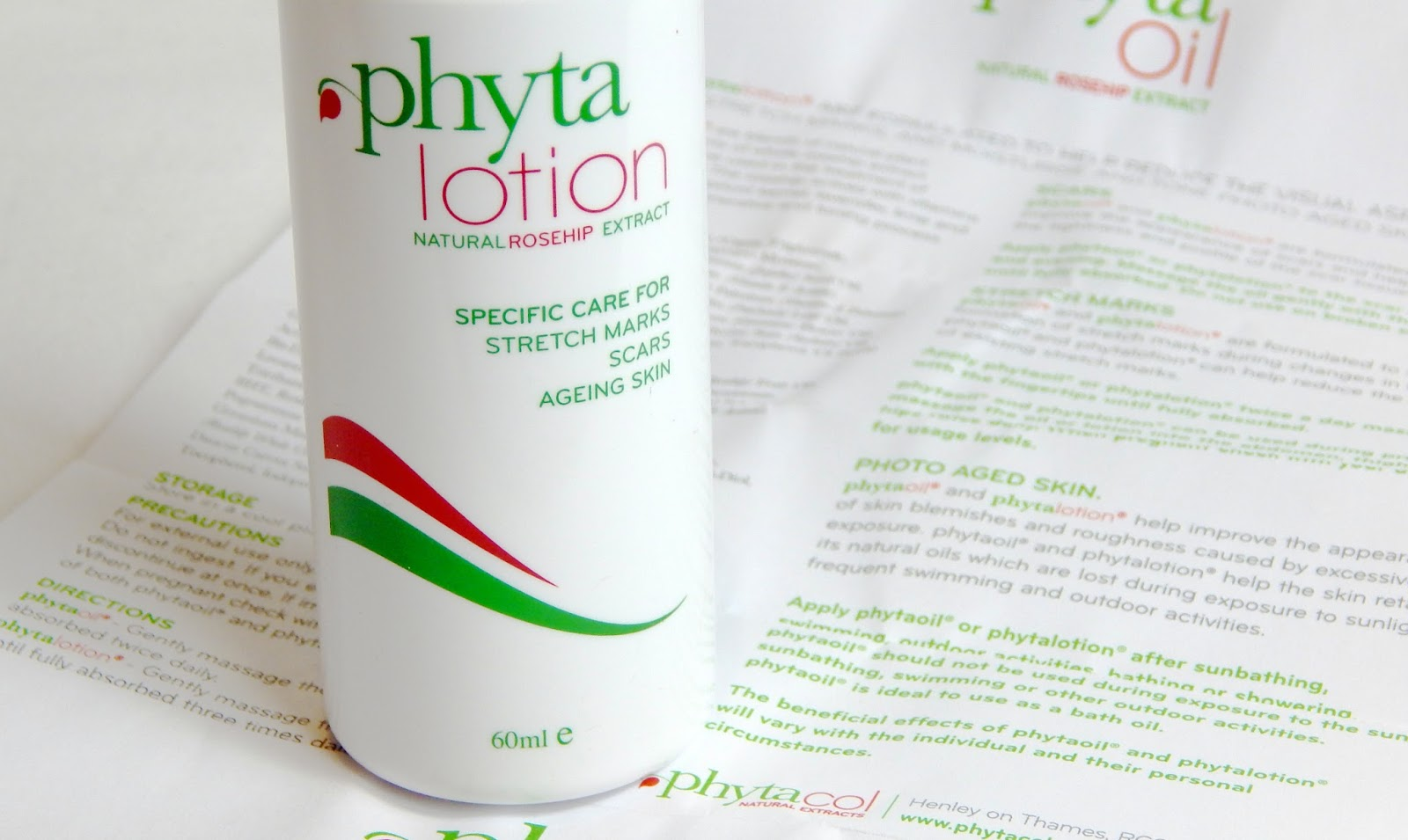 Phyta Lotion