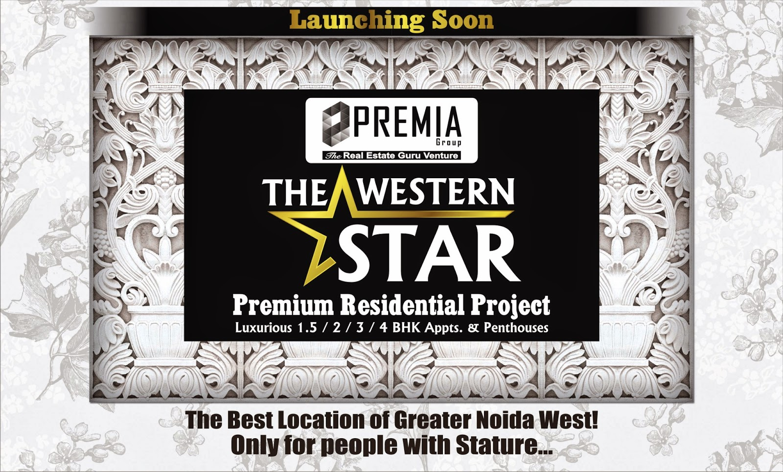 Premia Group Launching Soon The Western Star