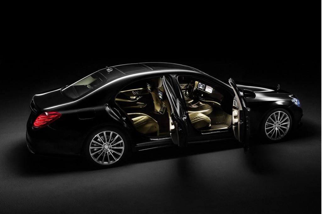 2014 mercedes benz s class wallpaper and photos - Mercedes Benz 2014 S Class Black