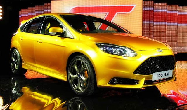 2018 ford focus st rumors fordmustangrelease. Black Bedroom Furniture Sets. Home Design Ideas