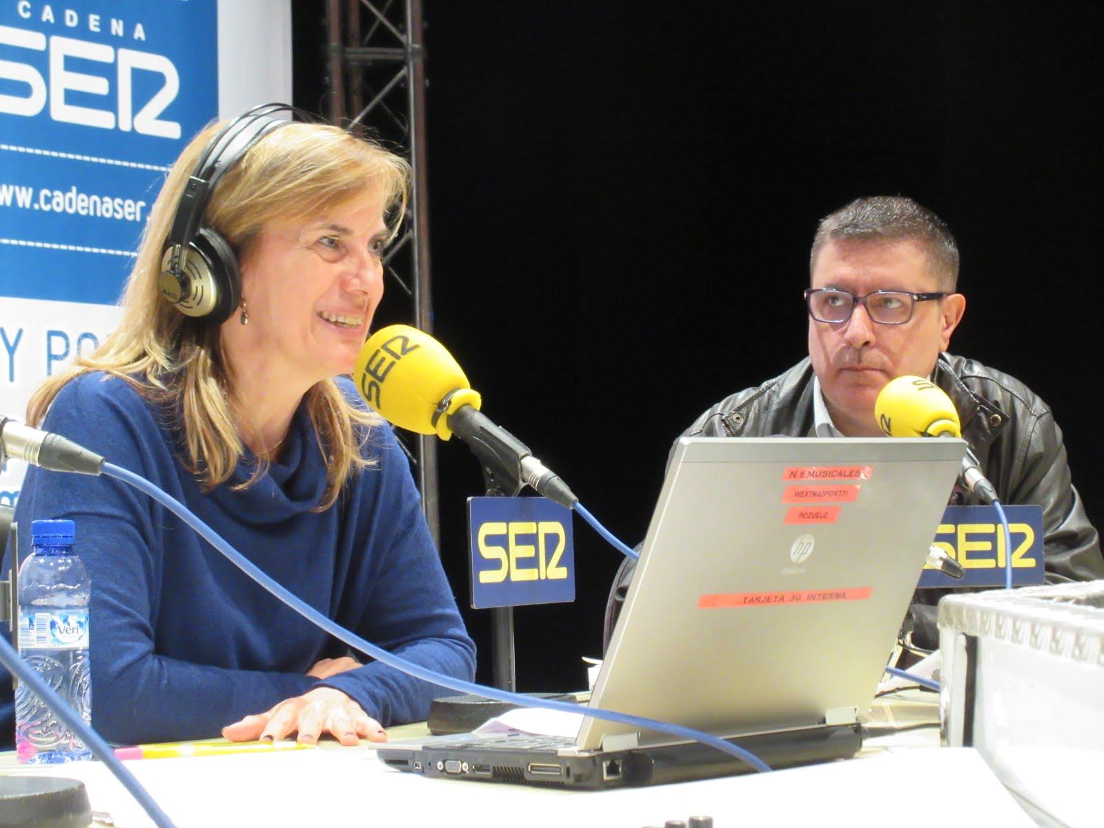 25 AÑOS DE RADIO