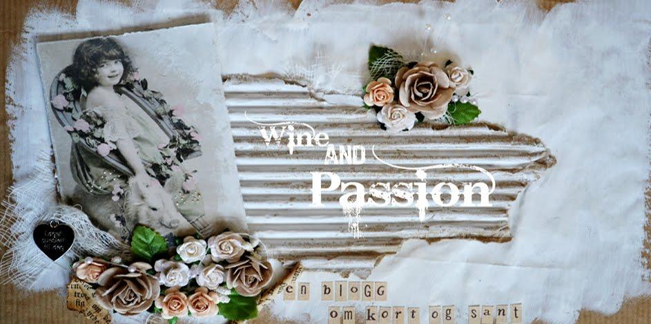 Wine&Passion