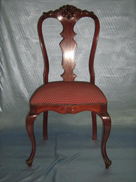 decoracao de interiores estilo handmade:Blog Decoração de Interiores: Cadeiras Italianas para Sala de Jantar