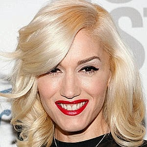 Gwen Stefani, No Doubt, Pale Celebrities,