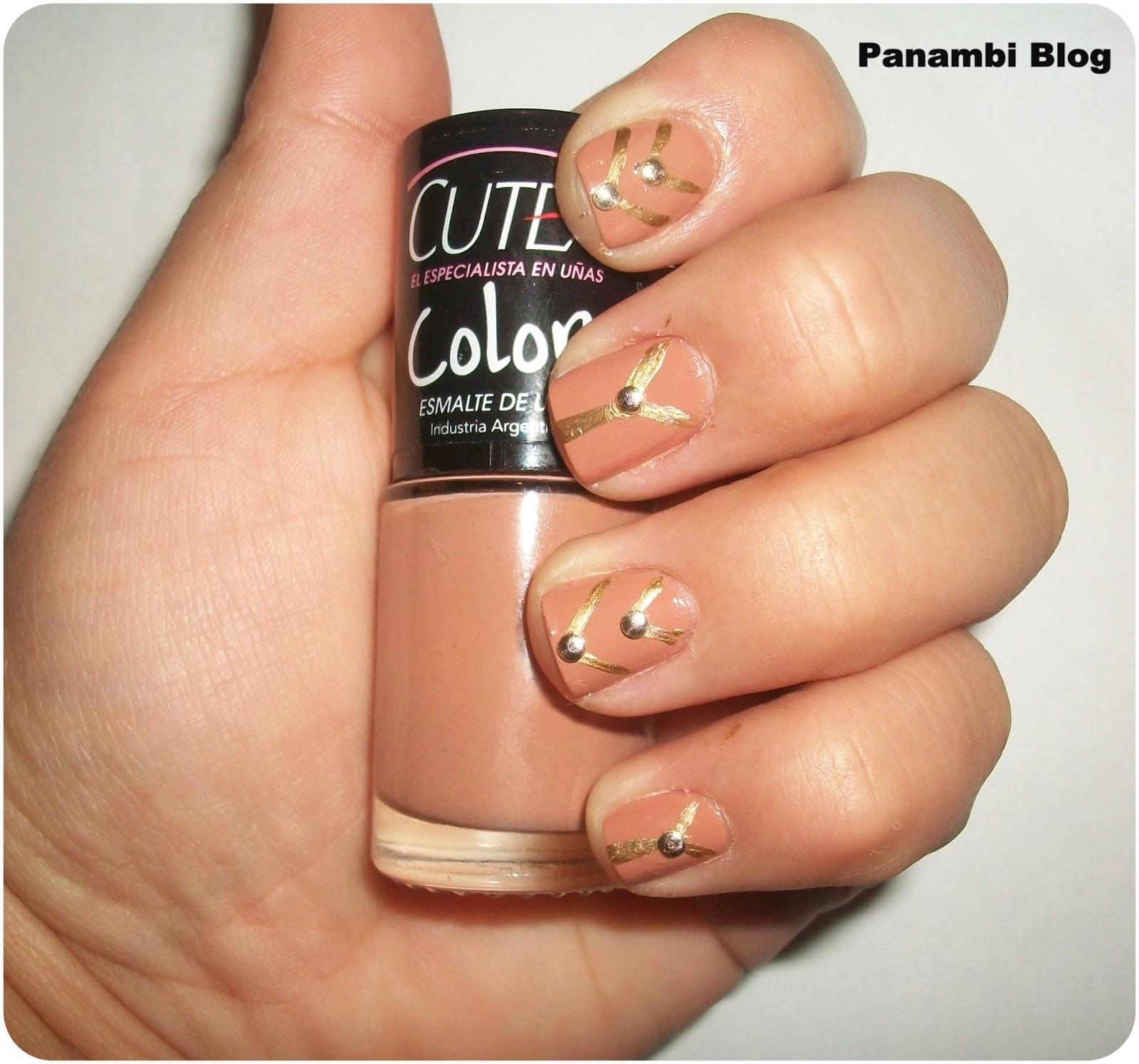 Panambi Blog: Mon Amour - Cutex.