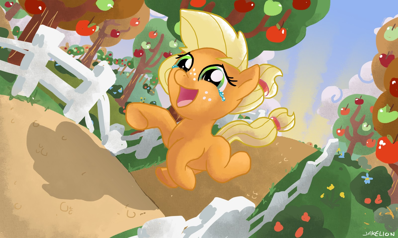 Displaying 18 gt images for crying applejack