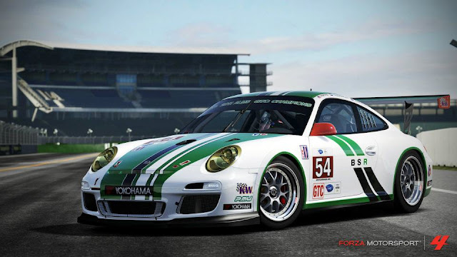 Paquete porsche 2011+%2354+Black+Swan+Racing+911+GT3+Cup