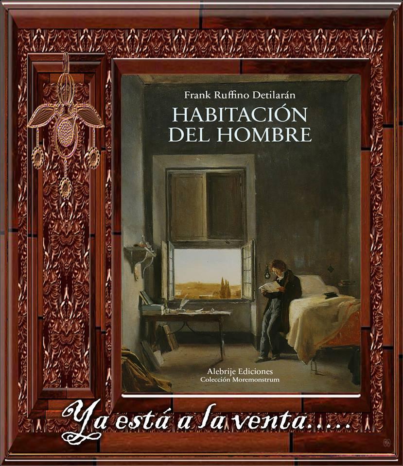 HABITACIÓN DEL HOMBRE