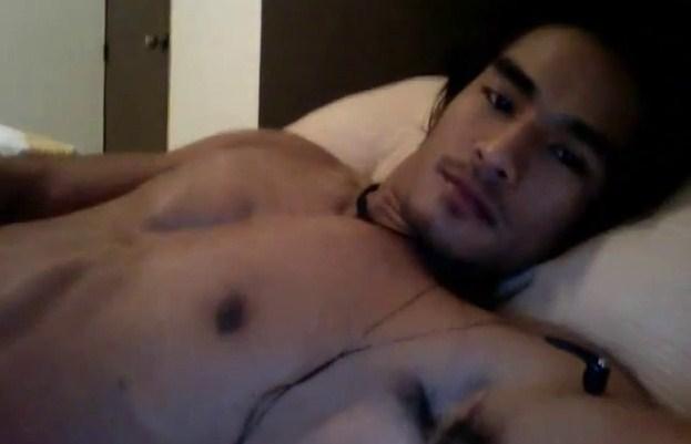 busty milf sleeping nude