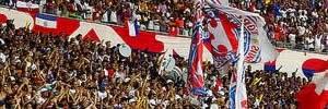 Bahia 6 x 0 ECPP: Veja os gols