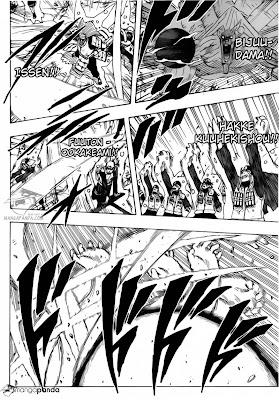 Naruto Chapter 617 English - Naruto Chapter 618 English - Naruto Chapter 619 English - Naruto Chapter 620 English