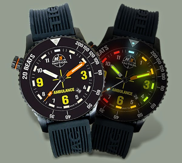 I could use a good watch like yours - knowing how much air you got left is a must, huh? H3.802831.12