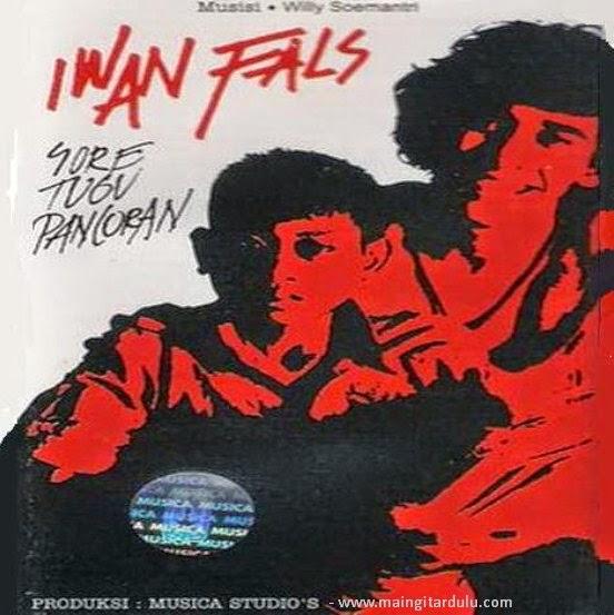 Sore Tugu Pancoran Iwan Fals, [1985]