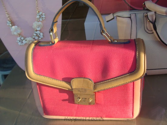 Lady's Bags from Accessorize