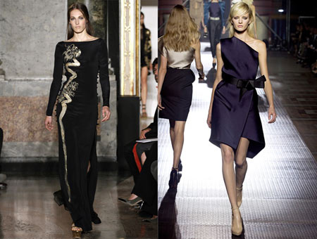 Pucci and Lanvin