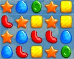 Candy Crush Saga Yeni