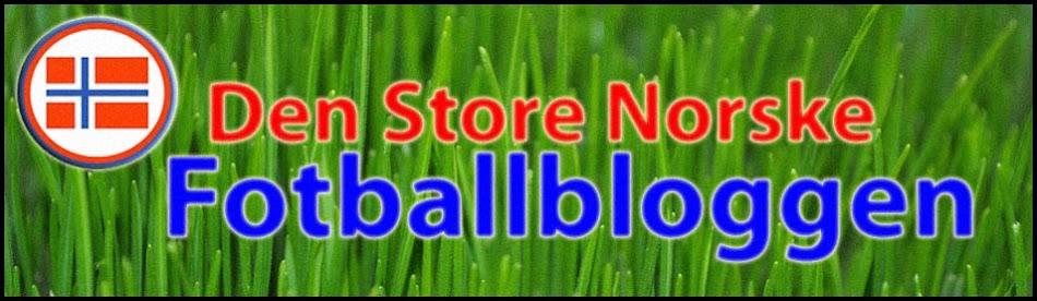 Den Store Norske Fotballbloggen