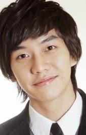 Biodata Lee Seung Gi pemeran Sunwoo Hwan