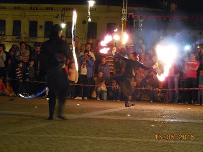 Zilele Mihai Viteazul la Craiova
