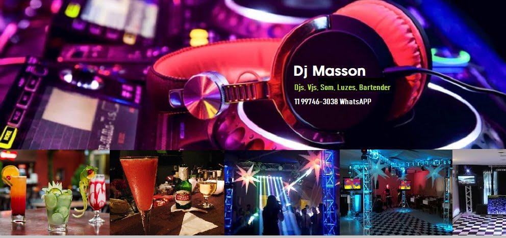 DJ MASSON EVENTOS   Dj, Som, Iluminação para Festas   Dj para Casamento   Dj Guarulhos