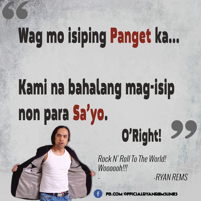 ryan rems funny one lines quotes jokes rock n 39 roll to