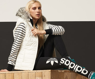 Adidas Originals Fall-Winter Collection 2013-2014