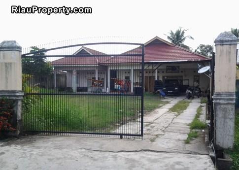 Jual Rumah Di Pekanbaru Riauproperty Com