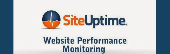 SiteUptime service to monitor website downtime