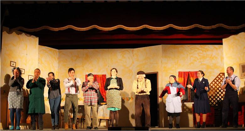Gruppo teatro