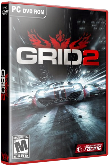 GRID-2-2013