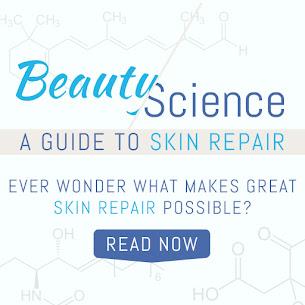 A Skin Repair Guide