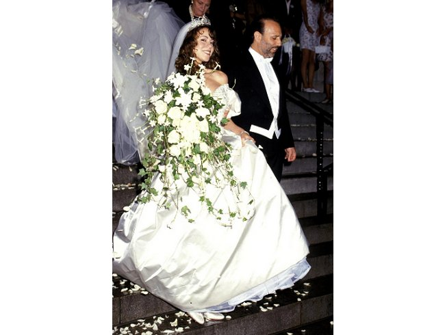 Mottola carey wedding