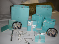 NOTHING LIKE A LITTLE TIFFANY