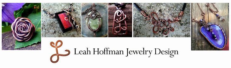 Leah Hoffman Jewelry Design