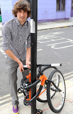 Unusual and Creative Bicycles (21) 12