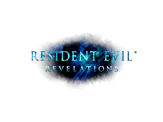 Resident Evil Revelation Title Graphic Game Art HD Wallpaper