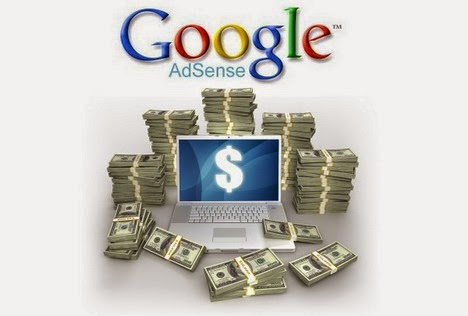adsense earning
