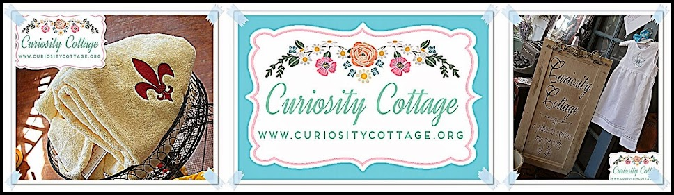 Curiosity Cottage