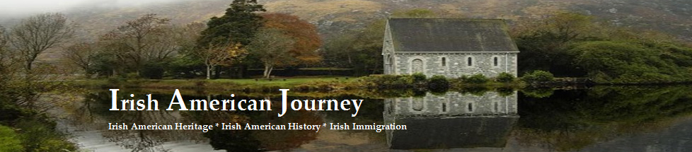 Irish American Journey