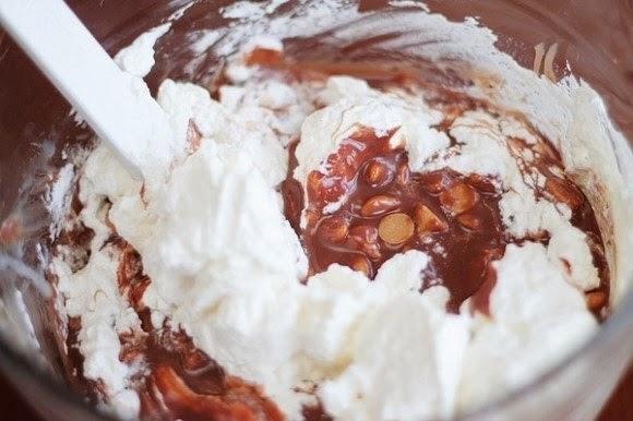Мороженое в домашних условиях рецепт с фото из сливок