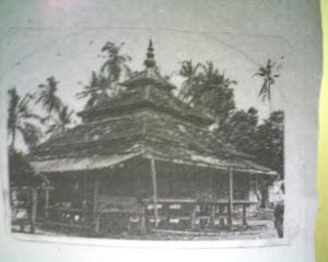Masjid Tua